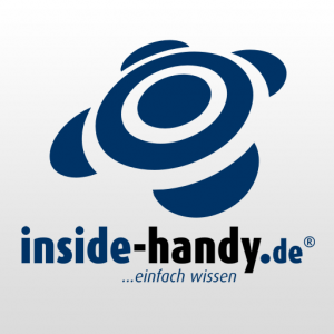 Das inside-handy.de iPhone App logo