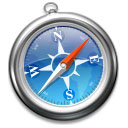 Apple Safari Browser Logo
